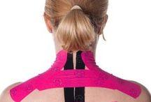 Shoulder and upper back Kt