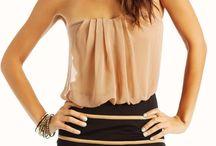 Beautiful things to wear!!!!