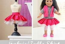 American Girl Doll Fashions