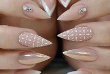 Naturals nails