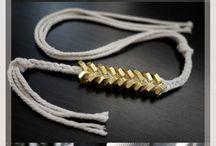 Wearable DIY's / by Anna Lazorik