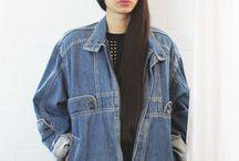 Jacken/ Hemden