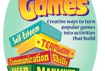 Therapy games / Counselling
