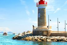 LIGHTHOUSES <3