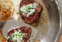 Les 10 plus beaux filet mignon / La Délicieuse Découverte de la semaine est au restaurant Beaugarte, il s'agit d'un filet mignon, mais voyez ce qui est proposé de par le monde!