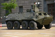 MODERN - BTR-60 P/PB
