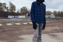 Fall/Winter '17 Kids Petrol Industries