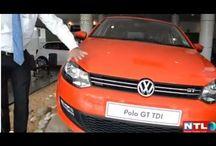 Volkswagen Polo GT TDi Diesel Review / Volkswagen Polo GT TDi Diesel Review. Volkswagen Polo with Gran Turismo Diesel engine.