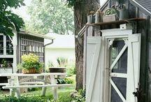Kodu&Aed / Home&Garden / by Hanna Sõrmus