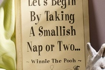 Winnie the Pooh DIScourse / Words of wisdom from the Pooh bear!!