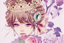 Art by Hiromi Matsuo