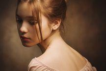 FOTO portrety