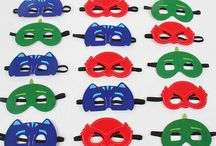 Festa Pj Masks