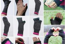 guanti e accessori inverno