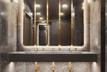 ---BATHROOM---