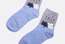 Socks / Lingvistov.com - Socks