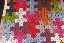 battaniye - kilim-kırkyama