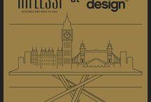 100%Design | London / 100%Design Trade Show Olympia London
