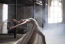 Dance / by Ja'Inda Shull
