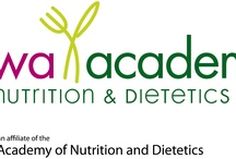 Iowa Academy of Nutrition and Dietetics / People, places, products, and things going on related to Nutrition and Dietetics Professionals in Iowa.