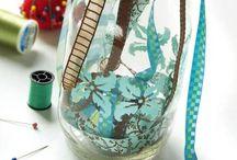 mason jar / by Rosemary Camacho-Gonzalez