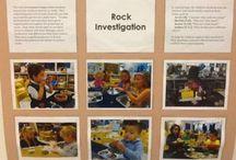 Making children's learning visual