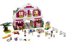 Lego Sets Owned