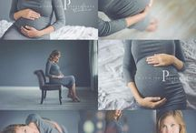 Pregnant Photography Studio