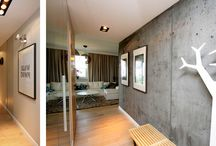 INTERIORS_FACTORY APARTMENT WITH CONCRETE