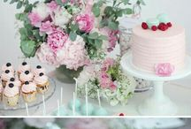 Candy bar/ Events