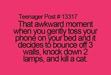 teenagerosts