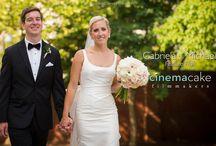 Hyatt at the Bellevue Weddings