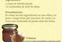 Remedios caseros y otras cositas mas