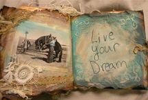 Inspiration / by Debbie Kelley