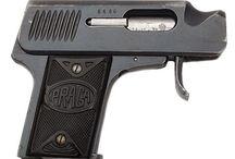 Czech weapon production