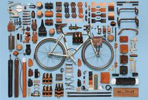 18 BICYCLE ACCESSORIES