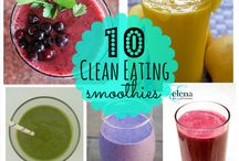 Clean Eating: Does a Body Good