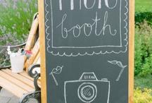 Photo Booth Fun / by Christie Eliason