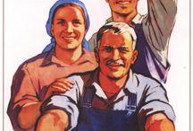 СССР плакат