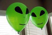 Festa Extraterrestre