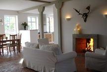 Märkisches Landhaus Ferienhaus Brandenburg / Vacation Country House