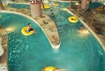 family vaca ideas / by Colleen Johnson