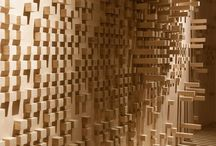 Idées wood