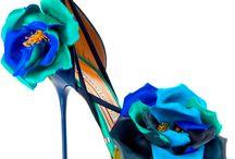 Flower shoe ❤