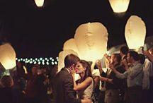 Wedding reception / by Shannon Bickford