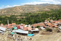 Güresin Köyü Panorama 2014 / #Guresinkoyu Güresin Köyü Panorama 2014