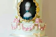Marie Antoinette / Everything Inspired by Queen Marie Antoinette of France.