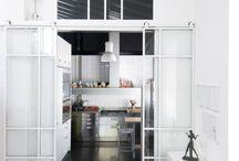 porta cucina