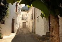 Andalucia -Spain