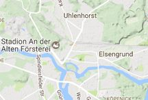 Berlin Useful Maps and References